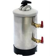 Умягчитель воды DVA 12ресурс 1680 л (при 300 мг/л CaCO3, давление воды 1 - 8 бар, температура воды 8 - 25оС, макс. жесткость воды 900 мг/л CaCO3