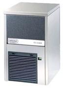 Льдогенератор кускового льда BREMA CB 246W водяное охлаждение, производительность до 26 кг/сутки, встроенный бункер для хранения льда вместимостью 6 кг