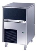 Льдогенератор кускового льда BREMA CB 316W водяное охлаждение, производительность до 35 кг/сутки, встроенный бункер для хранения льда вместимостью 16 кг
