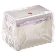 790910 Пластиковая коробка для штатива с наконечниками 10, 200, 300 и 350 мкл