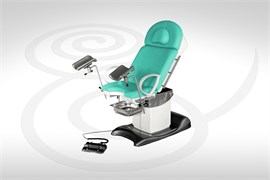 Гинекологическое кресло КГМ-2П