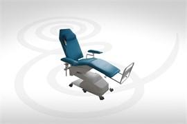 Кресло донорское электромеханическое КСЭМ-05-01