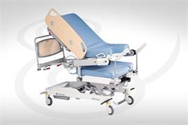Родовая Кровать Optima с 2-мя электроприводами