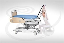 Родовая Кровать Optima с 4-мя электроприводами