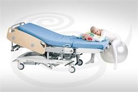Родовая Кровать Optima с гидравлическим приводом