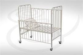 Кровать детская МММ-106.б с подъемной рамой
