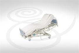 Кровать электрическая ScanAfia X-ICU