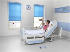 Электрическая кровать Eleganza Smart