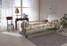 Электрическая складная медицинская кровать Modux