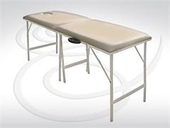 Стол массажный, складной М137-03