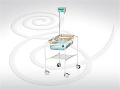Кровать для новорожденного с обогревом КН-01-Аском