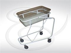 Кровать для новорожденных КН-02-Аском