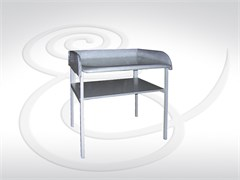 Стол пеленальный (смотровой) СП.03.00