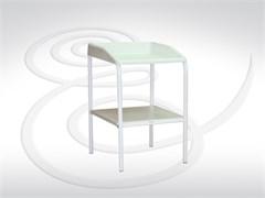 Стол пеленальный (смотровой) СП.04.00 с пластиковой столешницей