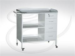 Столик процедурный  СП-02-4