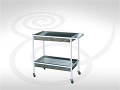 Столик процедурный СП-01-2 К
