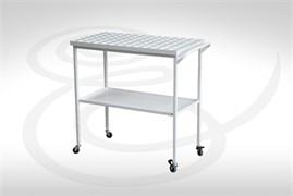 Столик процедурный СП-01-2К для раскладки лекарств