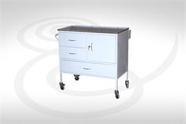 Стол процедурный СП-02-6H
