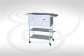 Столик анестезиолога СП-02