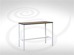 Стол для раскладки медицинских инструментов СБ-1 800х570х790мм