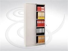Шкафы для офиса ПРАКТИК МД M-18