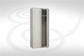 Шкаф для одежды МД LS(LE)-21-80