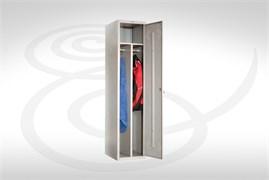 Шкаф для одежды ПРАКТИК LS(LE)-11-40D