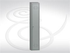 Шкафы для раздевалок ПРАКТИК LS(LE)-01