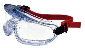 Закрытые защитные очки Ви-Макс (V-Maxx) с защитой от УФ-излучения