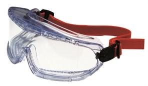 Закрытые защитные очки Ви-Макс (V-Maxx) герметичные, для защиты от газов