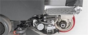 Пятиступенчатая регулировка мощности вакуумного мотора (EVC) для GRANDE BRIO RIDE ON 75