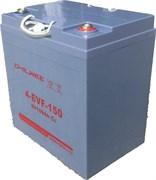 Гелевый АКБ 4-EVF-150A