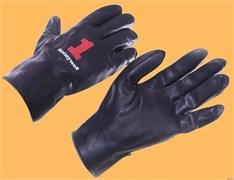 Перчатки с нитриловым покрытием Диптрил 1 (C&G DeepTril 1)