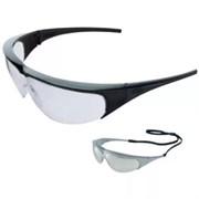 Закрытые защитные очки Ви-Макс (V-Maxx) герметичные, для защиты от газов, с поролоновым обтюратором
