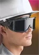 Закрытые защитные очки Ви-Макс (V-Maxx) с защитой от УФ-излучения,брызг расплавленного металла и летящих раскаленных частиц