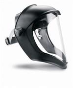 Лицевой защитный щиток Бионик (Bionic) экран из ацетата для защиты от химических воздействий