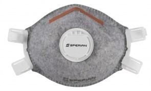 Фильтрующая полумаска ограниченного срока использования Хоневелл 5251 (Honeywell 5251) FFP2D-OV