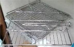 Полка к сушильному шкафу ПЭ-4610М (горизонтальный)