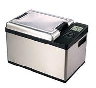 Су вид GEMLUX GL-SV200 электрический, объем 12,5 л, электронное управление с ЖК-дисплеем, регулировка температуры от 5 до 99оС с точностью до 0,1оС, таймер 0-99 ч, рециркуляционный насос 7,5 л/мин, нерж.сталь