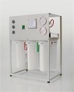Бидистиллятор мембранный ДМБ-2Б ОПТИМА 10л/ч 60Вт автомат
