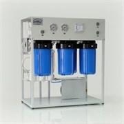 Бидистиллятор мембранный ДМБ-3Б ОПТИМА 25л/ч 250Вт автомат
