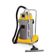 Пылесос для сухой и влажной уборки Ghibli AS 400 P