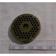 Решетка LILOMA 4,5 мм для мясорубки TC12HD-3