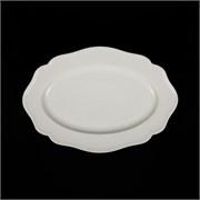 Блюдо овальное «Melody» 355х247 мм