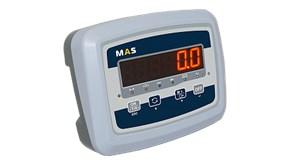 Индикатор весовой с светодиодным дисплеем. MI-E
