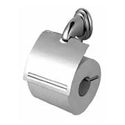 Хромированный держатель туалетной бумаги Ksitex ТН-3100