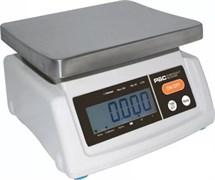 Торговые весы CS2010  (нерж.)