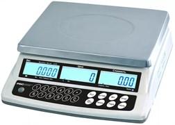 Торговые весы CS2011 со стойкой