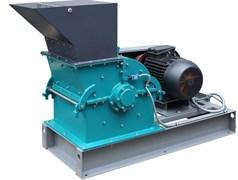 Дробилка молотковая МД 5х5 в сборе с эл. двигателем мощностью 15 кВт