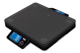 Прикассовые весы DPOS-400 без стойки, 1 дисплей, RS-232, USB